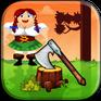 Play Timber Mania
