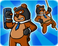 Play Spy Bear