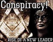 Play Conspiracy! - Rise of a New Leader