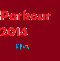 Play Parkour Simulator 2014