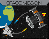 Play SpaceMission