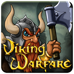 Play Viking Warfare