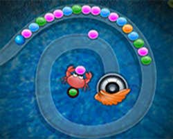 Play Crabs Hunt