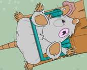 Play Munch Mouse Run