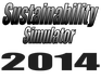 Play Sustainability Simulator 2014