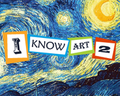 Play I Know Art 2