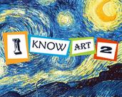 Play I Know Art 2