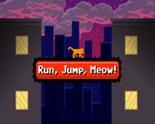 Play Run, Jump, Meow
