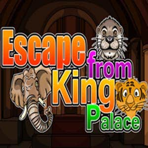 Play Ena Escape From King Palace