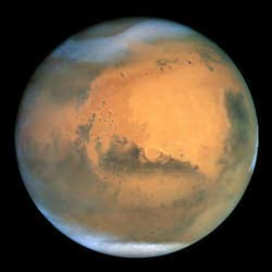 Play Easiest Game On Mars