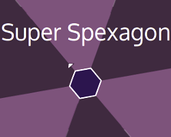 Play Super Spexagon