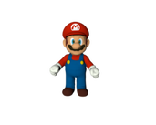 Play Super Mario bros First person