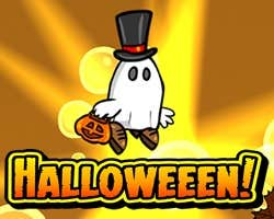 Play Halloweeen!
