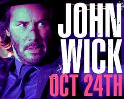 Play John Wick Revenge Ride