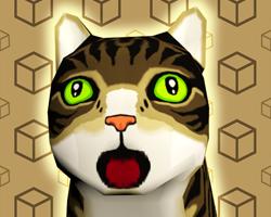 Play Cat Box Bowling