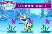 Play Finding Olaf