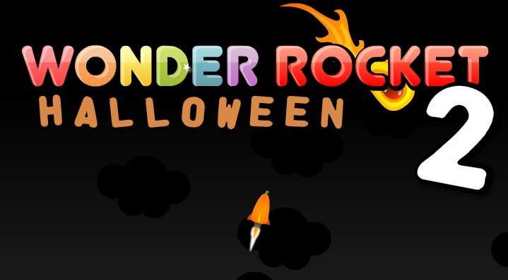 Play Wonder Rocket 2: Halloween