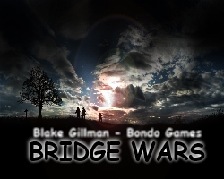Play Bridge Wars