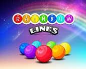 Play Rainbow Lines