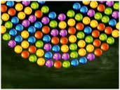 Play Bubble Shooter A New Challenge