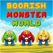 Play Boorish Monster World