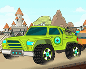 Play Toon Truck Ride