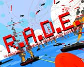 Play RADE: The RADICALLY Authentic Dogfighting Experience