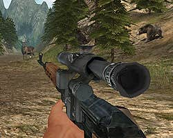 Play World Of Hunting