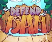 Play Defend the Dam