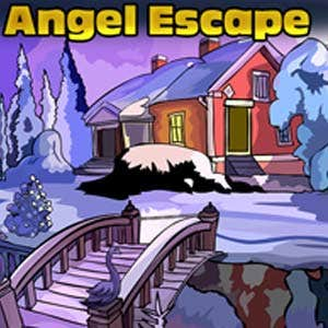 Play Angel Escape