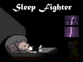 Play Sleep Fighter: Escape the Nightmare
