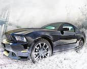Play City Winter Drift