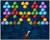 Play Bubble Shooter Christmas Pack