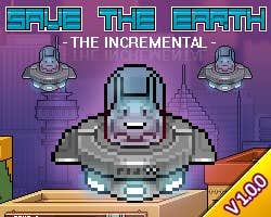 Play Save the Earth! - The Incremental -