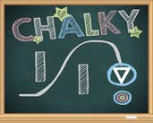 Play CHALKY 2