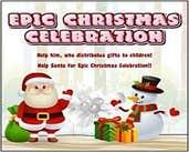 Play Epic Christmas Celebration
