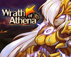 Play Wrath of Athena