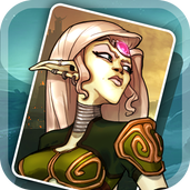Play Fantasy Rivals : Battles for Rhynn