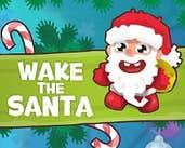 Play Wake the Santa