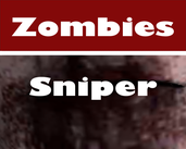 Play Zombies - Sniper