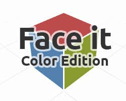 Play Face it - Color Edition