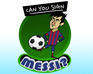 Play Can you sign Messi?