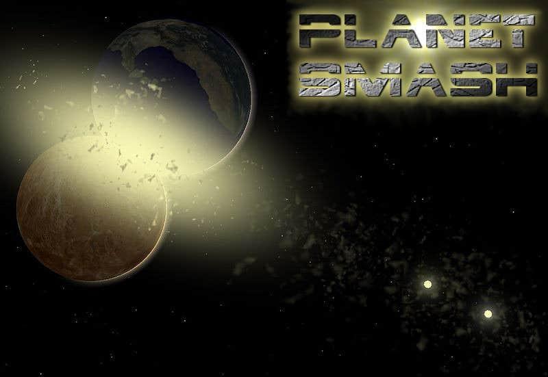 Play Planet Smash