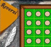 Play REVERSI