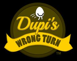 Play Dupi's Wrong Turn