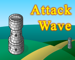 Play Attack Wave