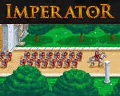 Play Imperator - For Rome!
