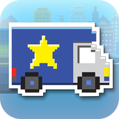 Play Pixel Truck
