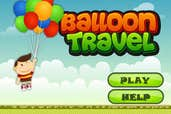 Play Balloon Travel