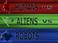 Play Humans vs Aliens vs Robots: War